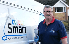 Nigel From Coloursmart